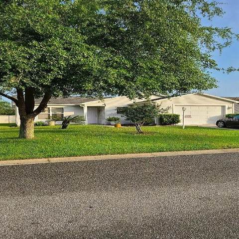 1615 Blossom Terrace, The Villages, FL 32162 (MLS #G5041125) :: Realty Executives in The Villages