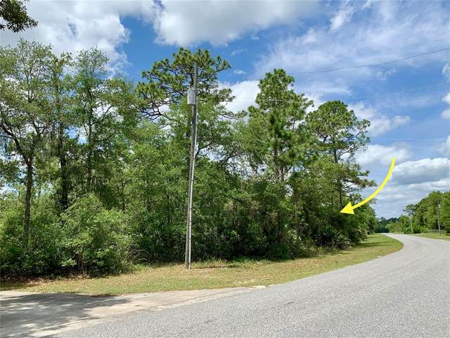 Lot 16 Poinciana Street, Eustis, FL 32736 (MLS #G5041226) :: Armel Real Estate