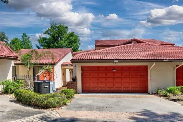 403 Waterwood Drive, Yalaha, FL 34797 (MLS #G5041263) :: Rabell Realty Group