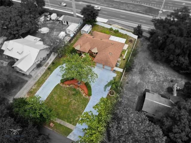 210 Stanley Bell Drive, Mount Dora, FL 32757 (MLS #G5041481) :: Stellar Home Sales