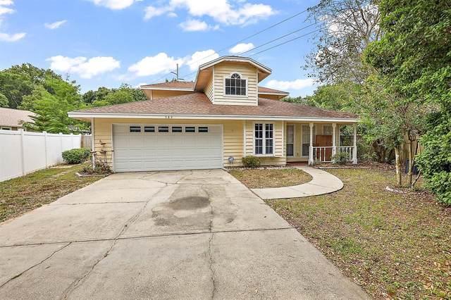589 Dorset Court, Mount Dora, FL 32757 (MLS #G5041868) :: Frankenstein Home Team