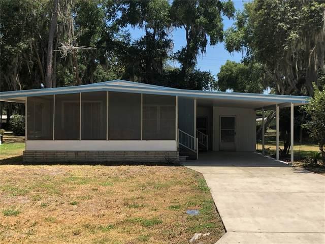 64 N Bobwhite Road, Wildwood, FL 34785 (MLS #G5041942) :: Premium Properties Real Estate Services