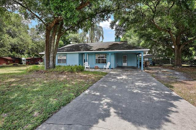 2320 Croat Street, Mount Dora, FL 32757 (MLS #G5041960) :: BuySellLiveFlorida.com