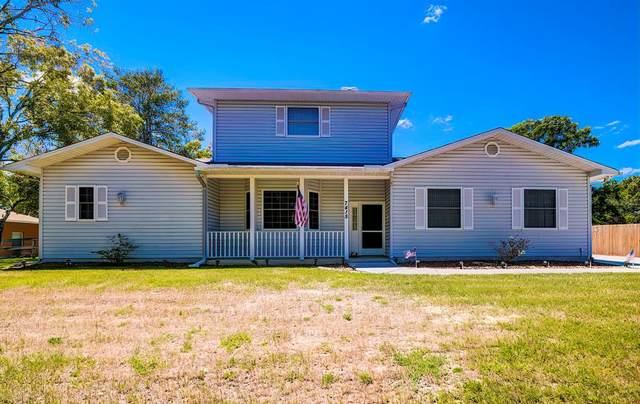7415 Jasbow Junction, Weeki Wachee, FL 34613 (MLS #G5042047) :: Premium Properties Real Estate Services