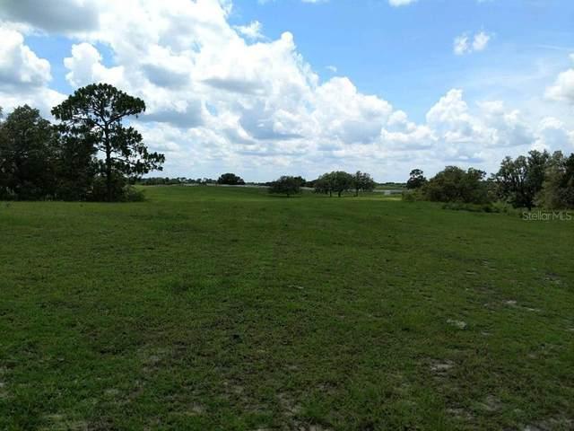 Sw 72Nd Street, Bushnell, FL 33513 (MLS #G5042052) :: Armel Real Estate