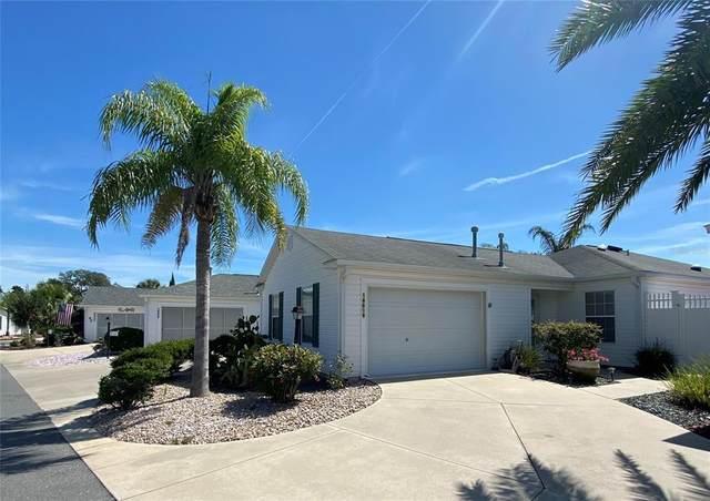 16819 SE 80TH BATHURST Court, The Villages, FL 32162 (MLS #G5042121) :: Bridge Realty Group