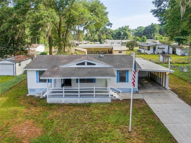 4961 SE 147TH Place, Summerfield, FL 34491 (MLS #G5042318) :: Better Homes & Gardens Real Estate Thomas Group