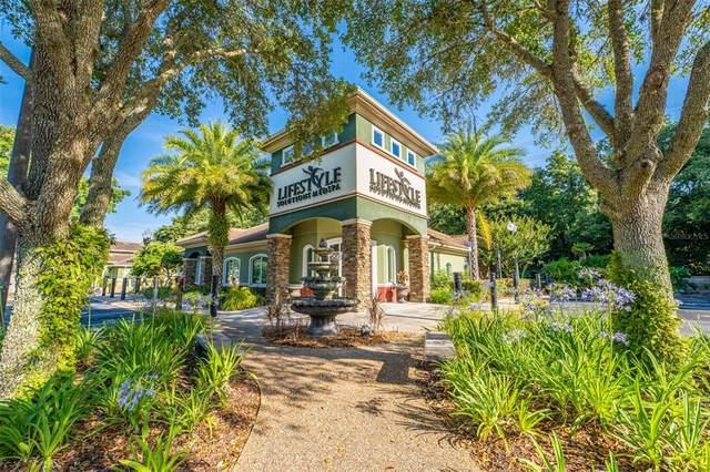 8550 NE 138TH Lane, The Villages, FL 32159 (MLS #G5042400) :: Vacasa Real Estate