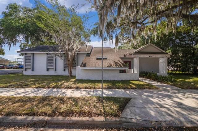 426 N 3RD Street B, Leesburg, FL 34748 (MLS #G5042464) :: Armel Real Estate