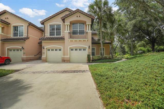 102 Camino Real #102, Howey in the Hills, FL 34737 (MLS #G5042666) :: Sarasota Home Specialists
