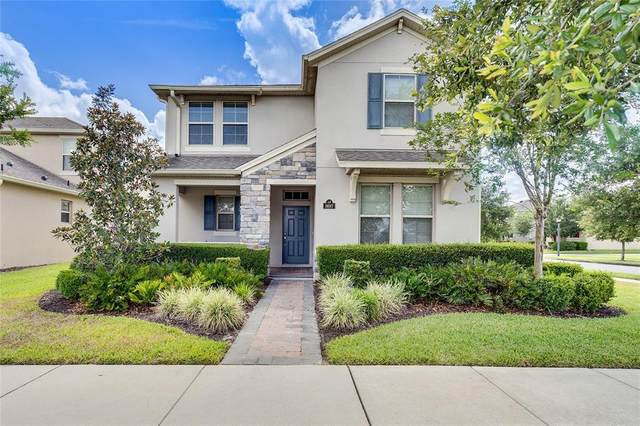 8697 Bayview Crossing Drive, Winter Garden, FL 34787 (MLS #G5042812) :: The Robertson Real Estate Group