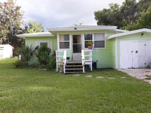 915 Cr 482A, Lake Panasoffkee, FL 33538 (MLS #G5042864) :: Zarghami Group