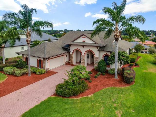 5405 Emerald Bay Lane, Lady Lake, FL 32159 (MLS #G5042996) :: Memory Hopkins Real Estate
