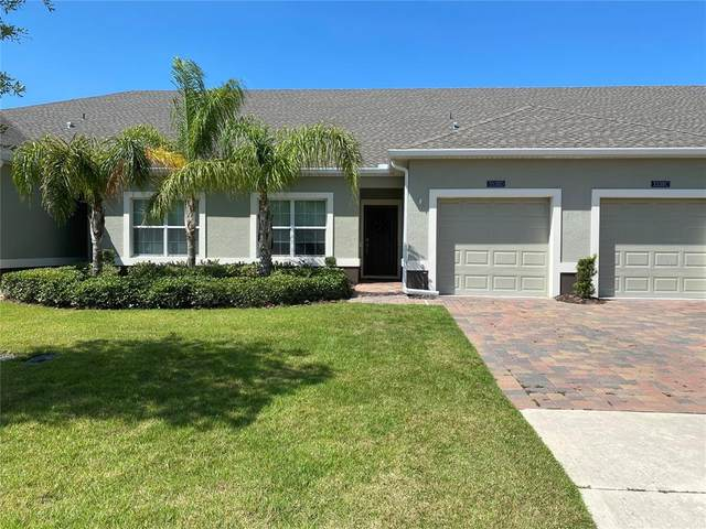 3538 Belland Circle D, Clermont, FL 34711 (MLS #G5043020) :: Your Florida House Team