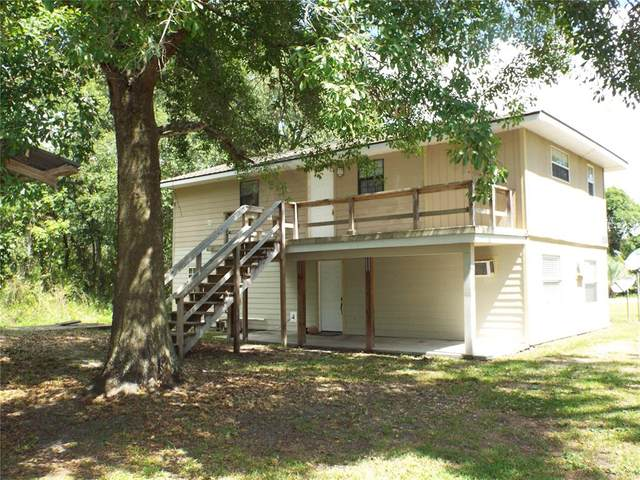 3747 State Road 33, Clermont, FL 34714 (MLS #G5043059) :: Sarasota Home Specialists