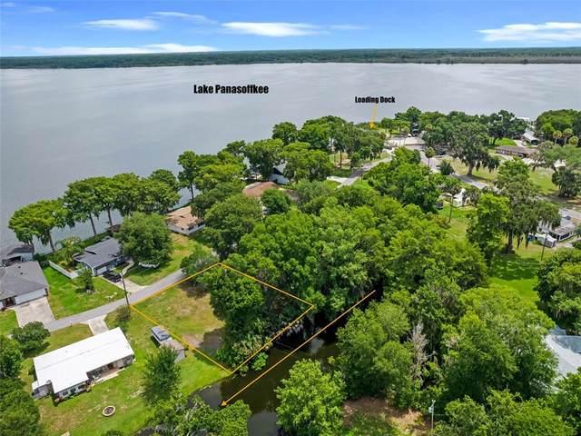 Cr 457, Lake Panasoffkee, FL 33538 (MLS #G5043352) :: MVP Realty