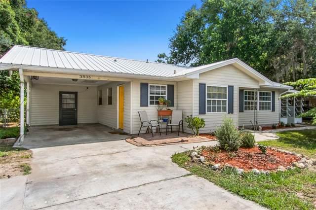 3805 Cactus Lane, Mount Dora, FL 32757 (MLS #G5043385) :: RE/MAX Premier Properties