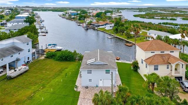 3475 Minnow Creek Drive, Hernando Beach, FL 34607 (MLS #G5043482) :: RE/MAX Elite Realty