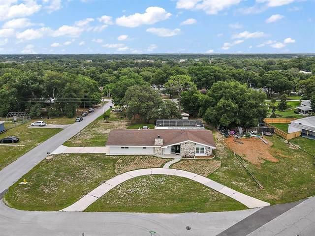 303 E Pomelo St, Groveland, FL 34736 (MLS #G5043567) :: Better Homes & Gardens Real Estate Thomas Group