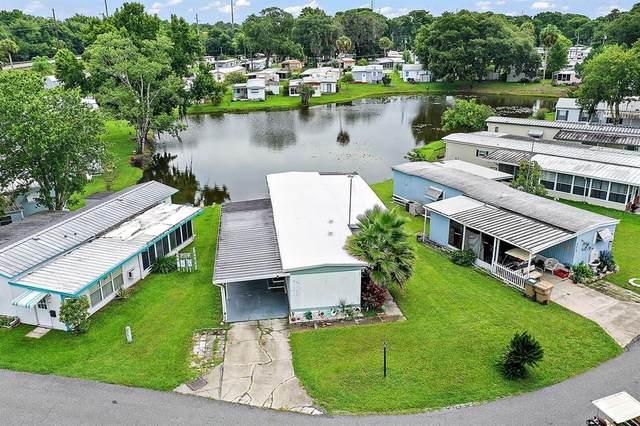 576 Tammi Drive, Leesburg, FL 34788 (MLS #G5043660) :: Better Homes & Gardens Real Estate Thomas Group