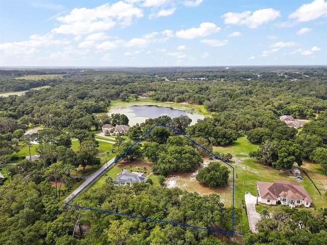 2834 Lady Lake Boulevard, Lady Lake, FL 32159 (MLS #G5043671) :: Kreidel Realty Group, LLC