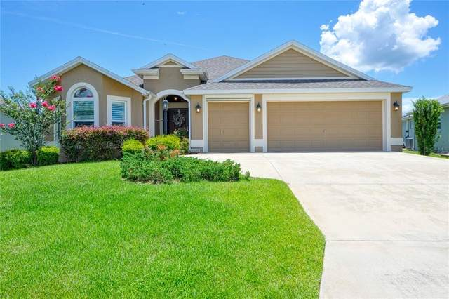 3216 Wise Way, The Villages, FL 32163 (MLS #G5043729) :: Global Properties Realty & Investments