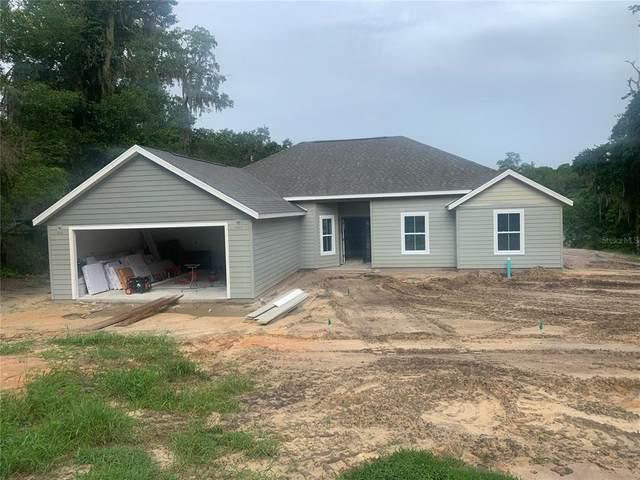 37127 Royal Oak Road, Lady Lake, FL 32159 (MLS #G5044060) :: Kreidel Realty Group, LLC