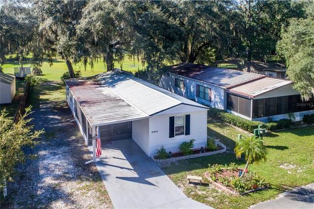 10434 Watts Avenue, Leesburg, FL 34788 (MLS #G5044111) :: Kreidel Realty Group, LLC