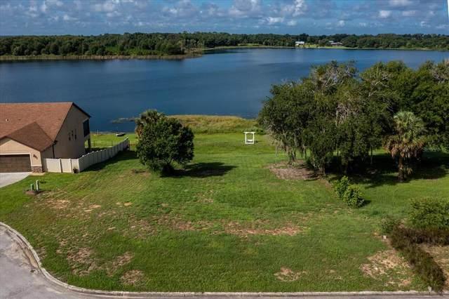 Gregory Drive, Umatilla, FL 32784 (MLS #G5044191) :: Sarasota Gulf Coast Realtors