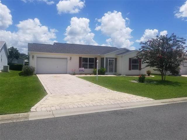 2609 Privada Drive, The Villages, FL 32162 (MLS #G5044498) :: Realty Executives