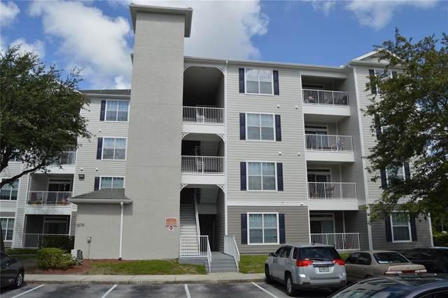 3176 Feltrim Place #104, Kissimmee, FL 34747 (MLS #G5044503) :: Better Homes & Gardens Real Estate Thomas Group