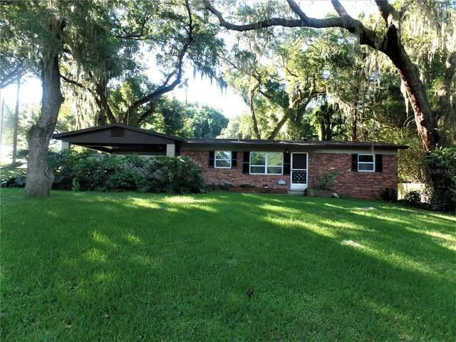 36150 E Spring Lake Boulevard, Fruitland Park, FL 34731 (MLS #G5044567) :: Bridge Realty Group