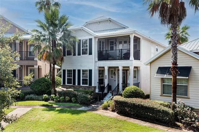 1996 Appalachee Circle, Tavares, FL 32778 (MLS #G5044668) :: Kreidel Realty Group, LLC