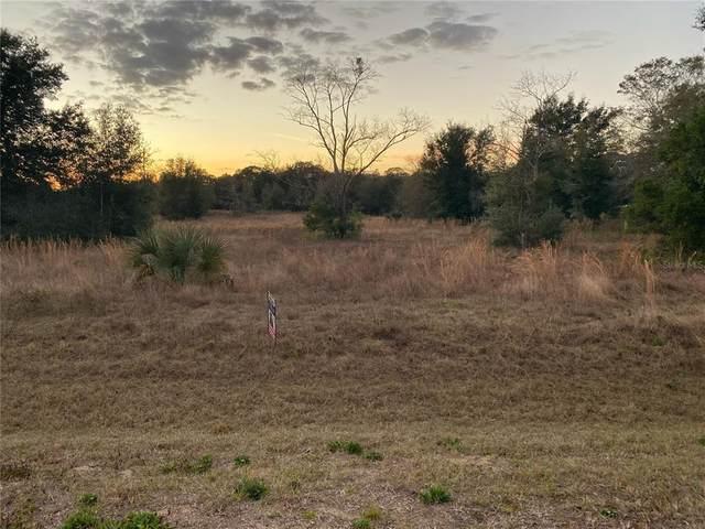 0 Stagecoach Trail, Eustis, FL 32736 (MLS #G5044944) :: Griffin Group