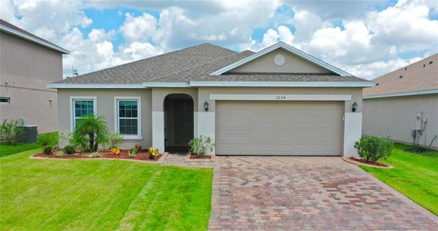 2224 Taylor Creek Court, Kissimmee, FL 34758 (MLS #G5044946) :: Cartwright Realty