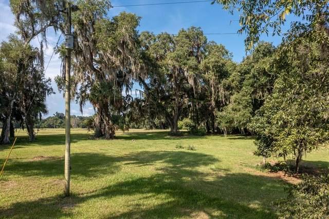 6123 Cr 734, Center Hill, FL 33514 (MLS #G5044977) :: Premium Properties Real Estate Services