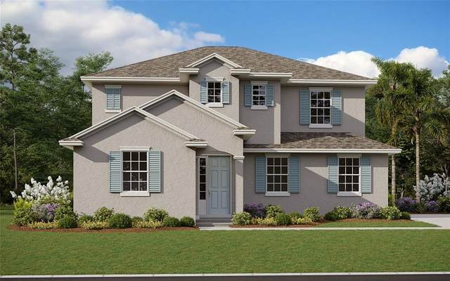 29924 Cypress Point, Tavares, FL 32778 (MLS #G5046093) :: The Curlings Group