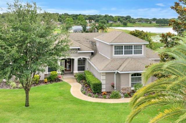 11319 Cannes Place, Clermont, FL 34711 (MLS #G5046103) :: Everlane Realty