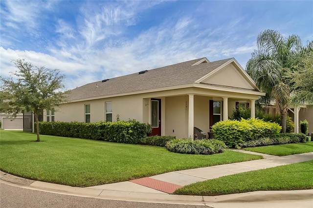 5741 Chestnut Chase Road, Winter Garden, FL 34787 (MLS #G5046344) :: Zarghami Group