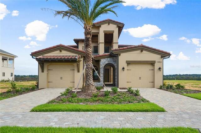 15903 Vetta Drive, Montverde, FL 34756 (MLS #G5046463) :: Globalwide Realty