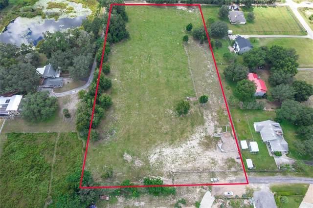 Knoll Top Lane, Eustis, FL 32736 (MLS #G5046579) :: The Light Team