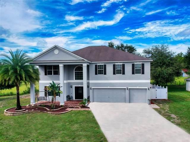1708 Hoofprint Court, Fruitland Park, FL 34731 (MLS #G5046604) :: Vacasa Real Estate