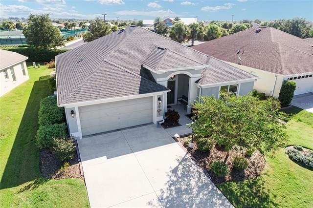 3505 Behring Terrace, The Villages, FL 32163 (MLS #G5046637) :: Expert Advisors Group