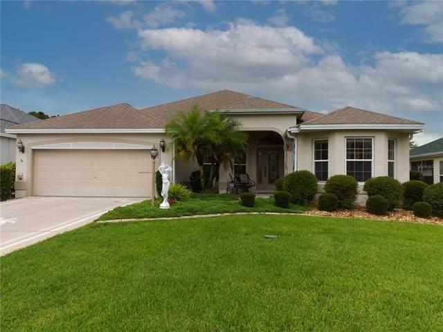 1306 Estrella Lane, The Villages, FL 32162 (MLS #G5046869) :: Cartwright Realty