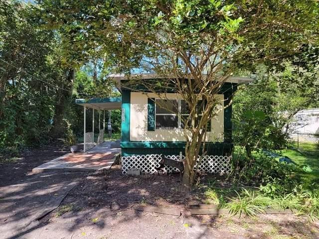18316 Crooked Lane, Lutz, FL 33548 (MLS #G5046914) :: Zarghami Group