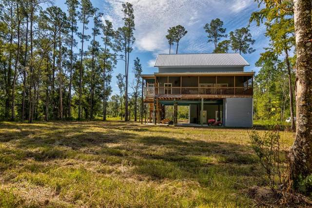 1670 SW State Road 24, Chiefland, FL 32626 (MLS #G5046979) :: Realty Executives