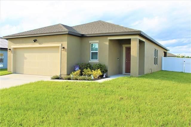 6376 Green Bud Drive, Groveland, FL 34736 (MLS #G5047017) :: The Duncan Duo Team