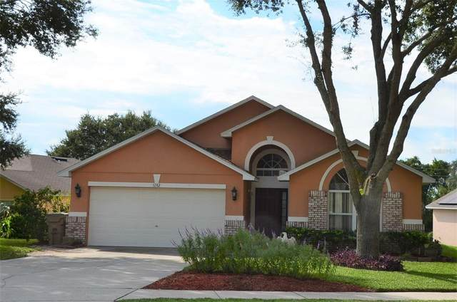1282 Singleton Circle, Groveland, FL 34736 (MLS #G5047054) :: RE/MAX LEGACY
