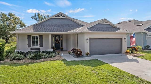 16226 Oak Breeze Court, Clermont, FL 34711 (MLS #G5047138) :: MVP Realty