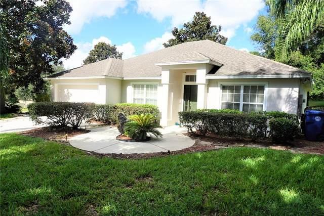 1223 Brightwater View Court, Minneola, FL 34715 (MLS #G5047153) :: Lockhart & Walseth Team, Realtors